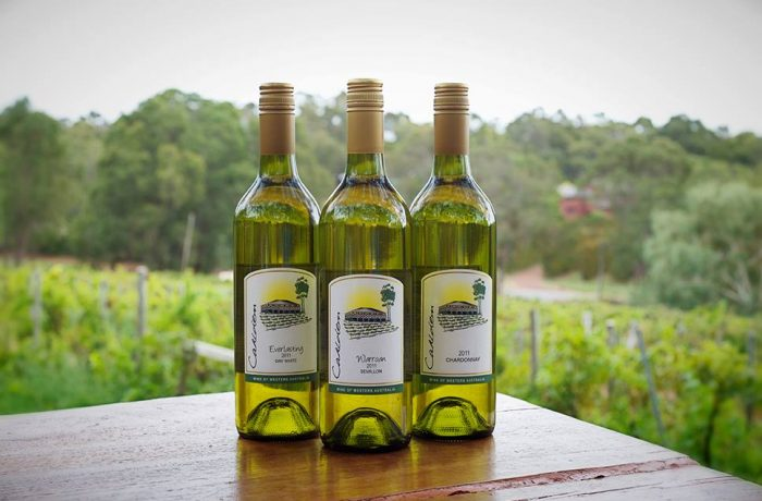 Carldenn Homestead Wines