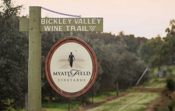 Myattsfield Vineyard