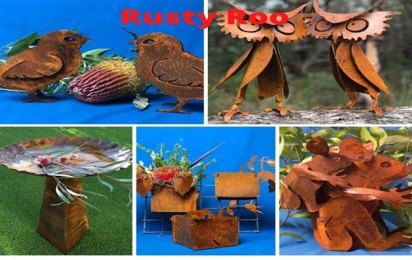 Rusty Roo