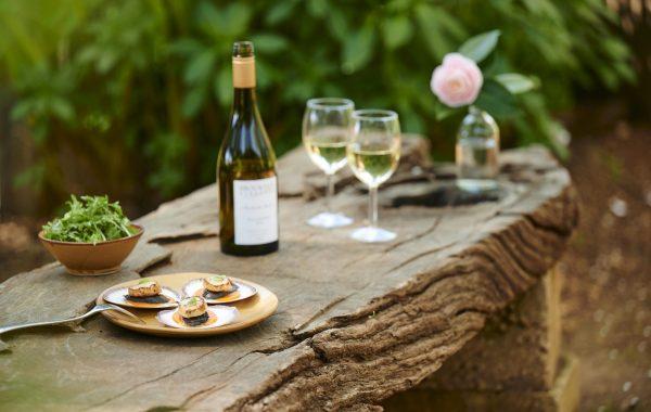 Brookside Vineyard & The Vineyard  Kitchen